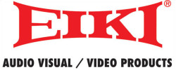 EIKI Audio Visual / Video Products